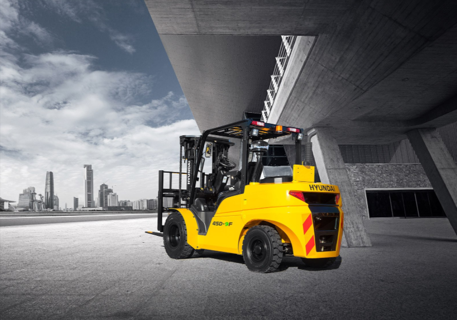 Rent Or Buy North East Forklifts 4