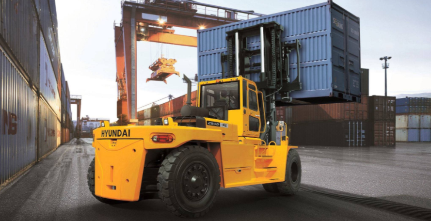 Rent Or Buy North East Forklifts 9