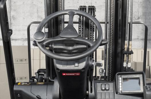 Drivers Choice Thumb